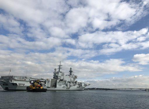 Cantieristica navale a Taranto, tra passato e futuro