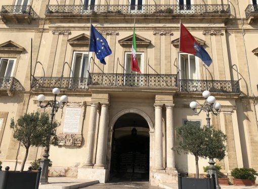 Taranto, matrimoni vietati a Palazzo di Città