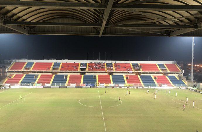 Il Taranto in ritiro a San Giovanni Rotondo, venerdì test atletici e visite mediche