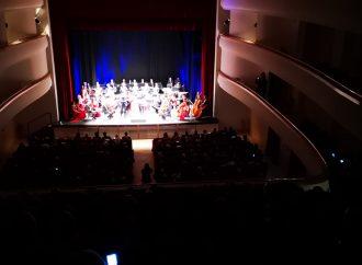 Audizioni per l'Orchestra giovanile della Magna Grecia-Città di Taranto