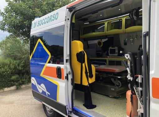 Covid, aggiornamento dell'Asl: 5 decessi in provincia di Taranto