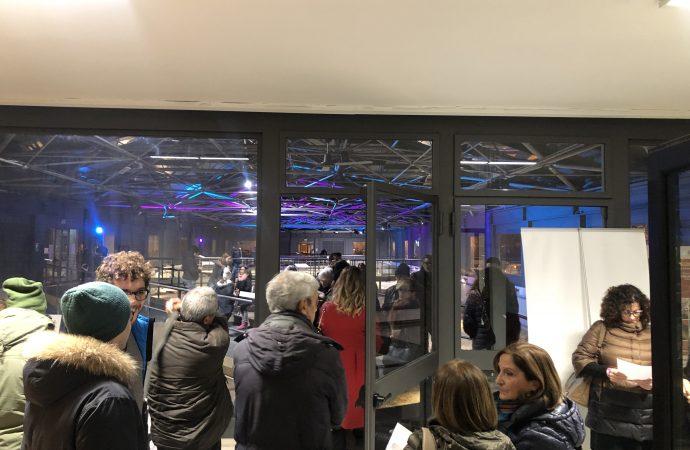 Taranto Legge 2019, domani primo incontro nella necropoli di via Marche
