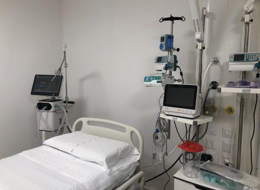 Covid, 6 casi positivi e un decesso nella provincia di Taranto