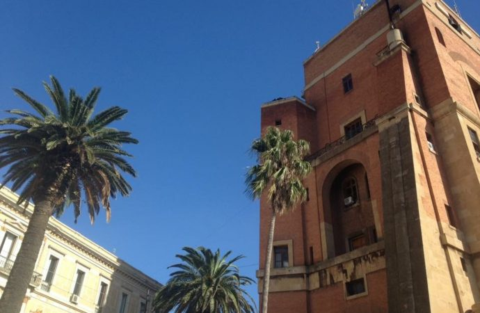 Taranto, nel Comitato per l'ordine pubblico emergenza covid-19 e buoni spesa