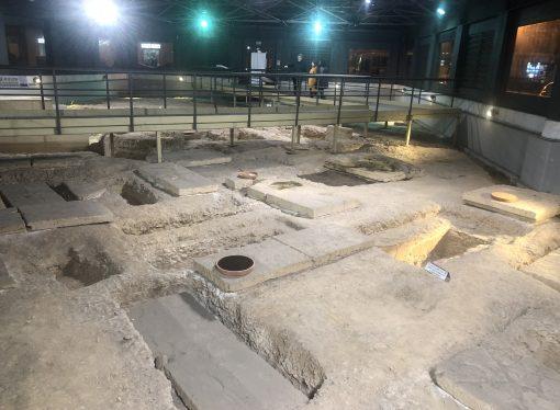140 sepolture e due strade della città greca, una storia da scoprire il 29 dicembre
