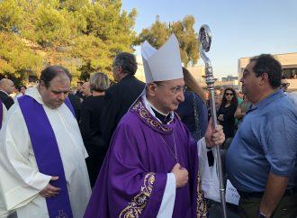 L'arcivescovo Santoro: stasera pregiera collettiva per San Giuseppe