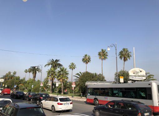 Bus urbani, tarantini primi in Puglia per utilizzo