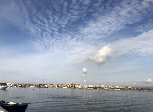 Risanamento Mar Piccolo, 32 milioni: nove aziende ammesse