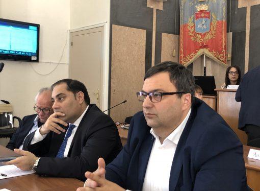 """Mittal, Melucci: """"Rammarico per retromarcia Prefettura. In caso di altri contagi, Taranto e provincia a rischio"""""""