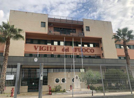 Emergenza Vvf: a Taranto è impossibile il doppio intervento contemporaneo