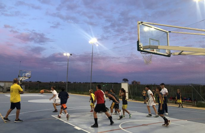 Puglia, contributi regionali per sport dilettantistico: come ottenerli