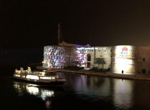Trofeo del Mare, ultime finali e stasera Castello di nuovo protagonista