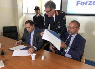 Città sicura, intesa tra Comune e Questura di Taranto