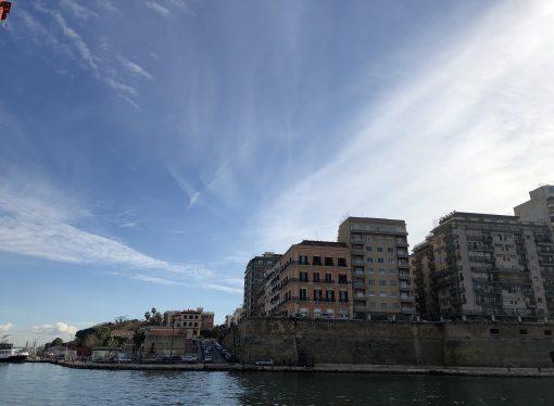 Taranto, il film diventa… vertenza di lavoro