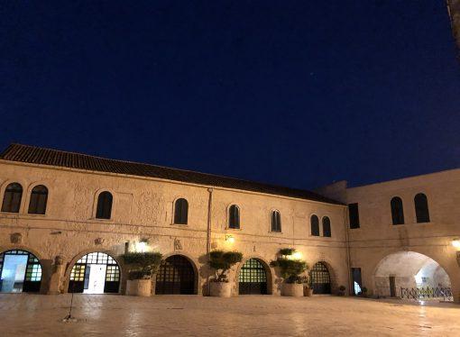 Taranto nel volume multimediale di Tiziana Grassi, stasera presentazione nel Castello