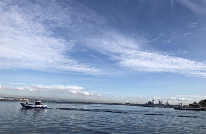 Canottaggio, week end sul Mar Piccolo per tredici gruppi sportivi