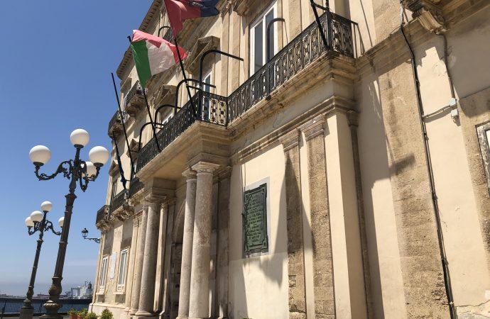 Taranto, ripartono le procedure per i concorsi comunali interrotti dal covid