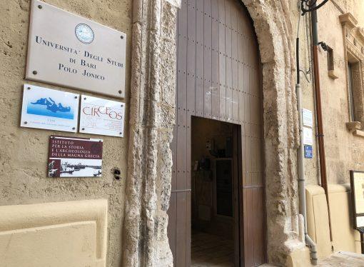 Riforma della giustizia, deputati a confronto a Taranto