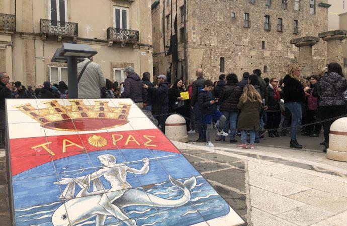 Capitale della Cultura 2021, Taranto punta su un dossier condiviso