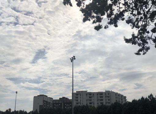 Taranto, chiude per lavori il poliambulatorio Asl del Tramontone