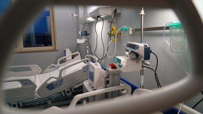 Taranto, calano i ricoverati covid al Moscati. Dimessi 2 pazienti dal Giannuzzi di Manduria