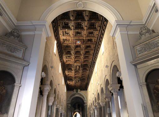 San Cataldo, il calendario degli appuntamenti a Taranto
