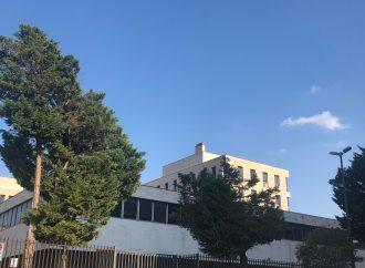 """Taranto, tribunale a rischio """"inagibilità"""". La De Giorgi chiede lumi al ministro"""