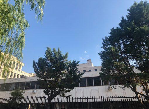 Cittadella della Giustizia, 70 milioni  per accorpare tutti gli uffici a Paolo VI