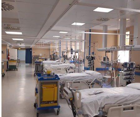 Otto positivi e due decessi, aggiornamento covid Puglia