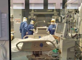 Taranto, Manduria, Castellaneta, i ricoveri covid negli ospedali della provincia