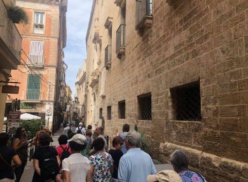 Turismo a Taranto, Confcommercio: ripresina ad agosto