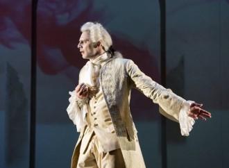 Arriva Preziosi, il Don Giovanni