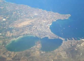 Mar Piccolo di Taranto, la bonifica che non arriva mai!