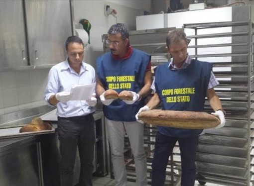 Cenone Made in Puglia, occhio ai prodotti falsi!