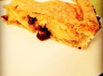 Apple Pie, la torta di Biancaneve