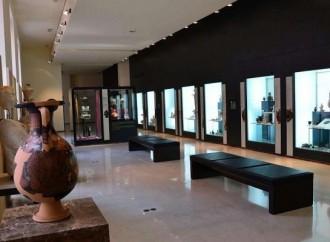 I tesori di Taranto in mostra a New York