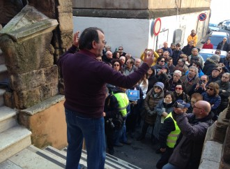 San Domenico: l'invasione e la leggenda