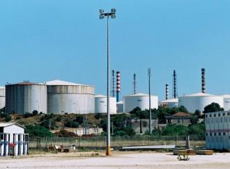 Sciopero di 8 ore negli stabilimenti Eni, a Taranto un giorno senza cattivi odori?