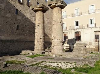 Soprintendenza di Taranto, sindaci in campo contro lo scippo