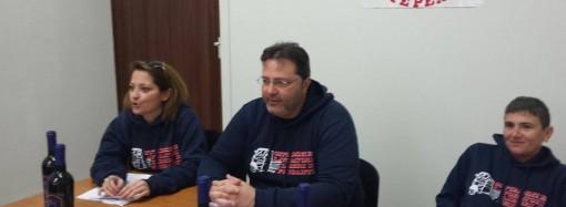 """Comitato liberi e pensanti: #unomaggio di """"Riconversioni"""" per Taranto"""