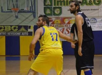 (VIDEO) Basket -Santa Rita all'assalto dei play off per la C
