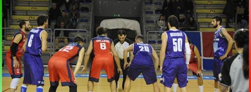 Basket, serie B: cambia il calendario del Cus Jonico. Ecco le nuove date