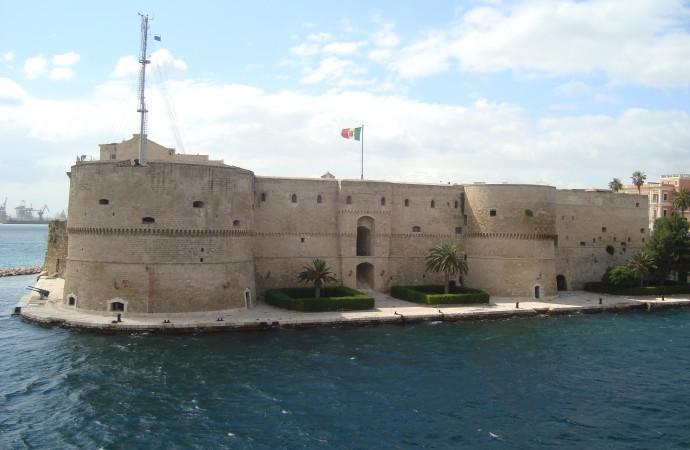 TURISMO – Confcommercio: la grande bellezza di Taranto, non è merito del Comune