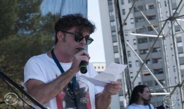 """#unomaggiotaranto – A Riondino e """"Liberi e pensanti"""" il premio Carli per l'ambiente"""