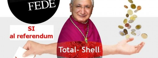 'Vescovo di Taranto incoerente'.. Liberi e Pensanti all'attacco di Santoro