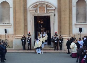 Riti solitari, cosi sarà la Settimana Santa a Taranto