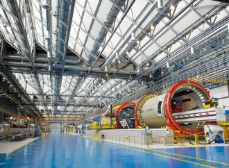 Boeing rallenta, ad agosto si ferma lo stabilimento Leonardo di Grottaglie