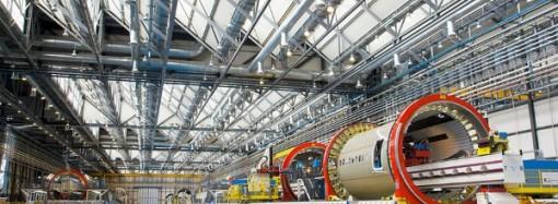 Taranto, Foggia, Brindisi, Leonardo-Finmeccanica investe 400 milioni