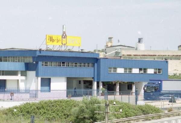 Un'altra proroga per la Borsci di Taranto