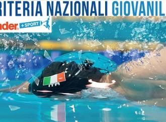 Nuoto, gli atleti tarantini si fanno valere a Riccione